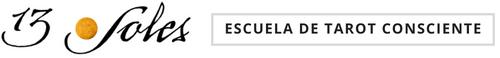 13 Soles Escuela de Tarot Consciente
